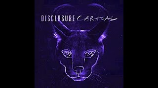 Disclosure- Afterthought (Slowed + Reverb)