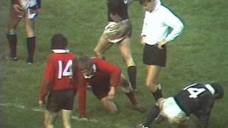 Classic Match: Wales v Scotland 1972