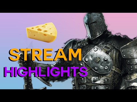 Warden's Cheese [#8] (Twitch Stream Highlights)
