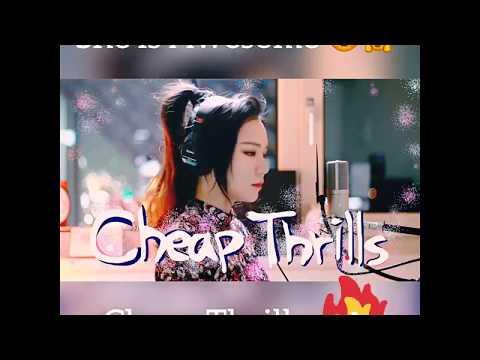 cheap-thrills-♥-must-listen-♥-😍😍😍-  -insoworld-  -inso-world