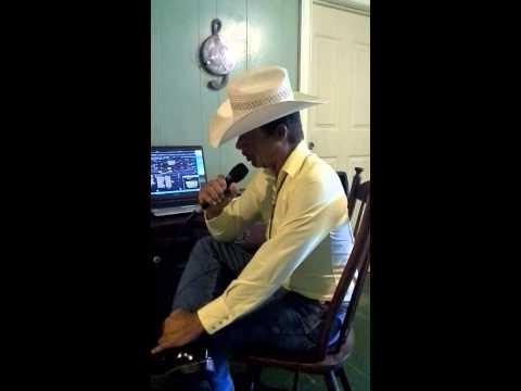 Errol Dunn-Luckenbach Texas