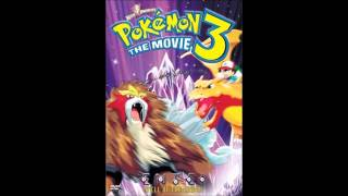 Entei's Last Stand