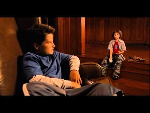 Josh Hutcherson in 'Zathura' (2005)