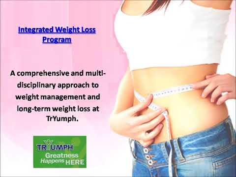 Integrated Weight Loss Programs Largo