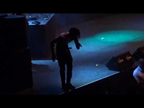 Scarlxrd - 6 FEET - LIVE Green Concert, Moscow 2018