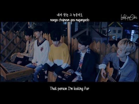 Day6 - All Alone (혼자야) MV [Eng/Rom/Han] HD