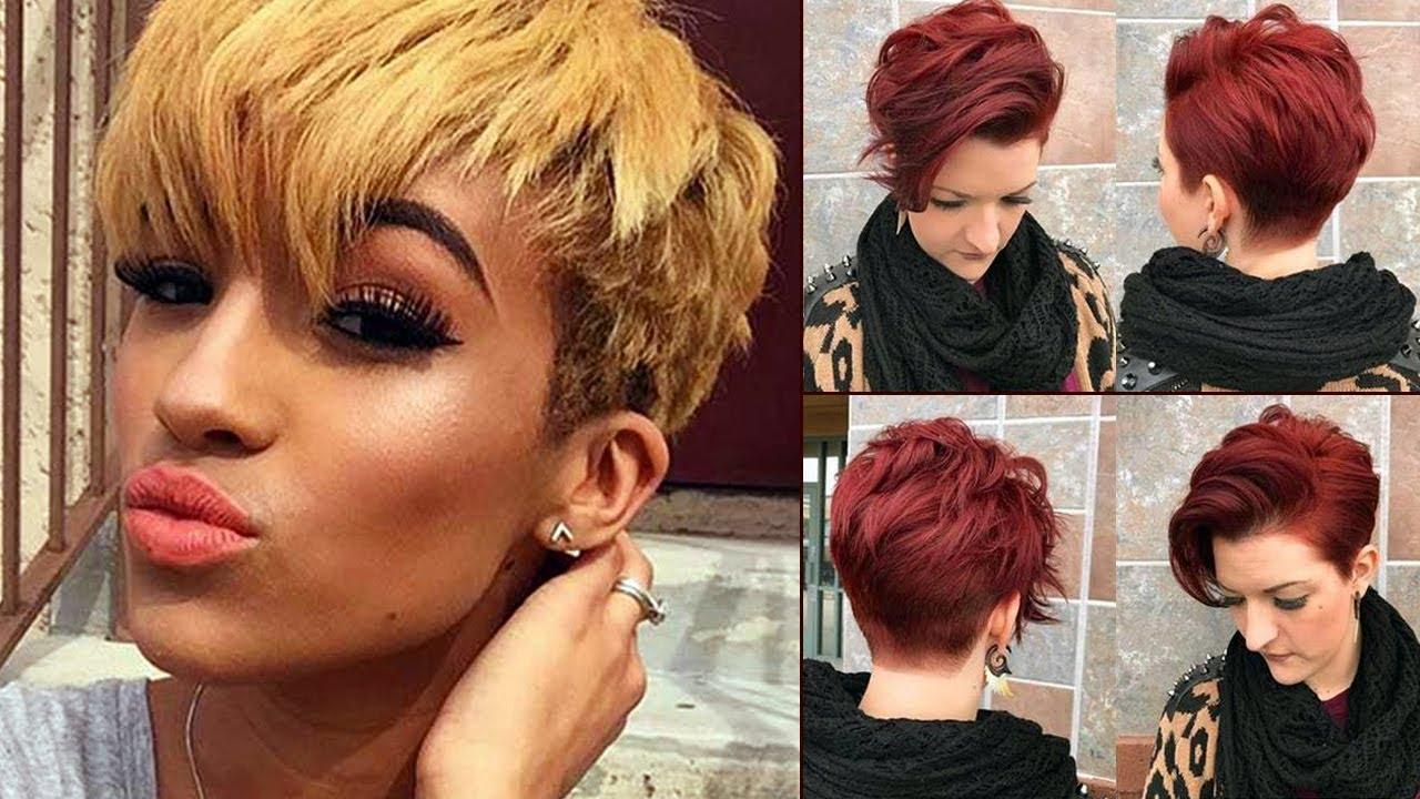 Fotos de ultimos cortes de cabello