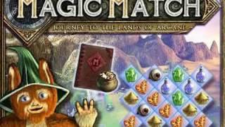 Magic Match - Gameplay Theme