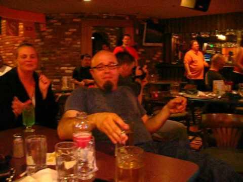 LayerOne karaoke party