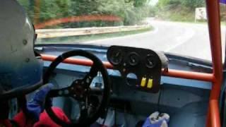 2. TDC Baba - Škoda 130 Maxi
