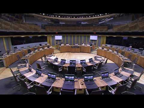 National Assembly for Wales Plenary 09.05.18