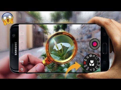TOP 6 Best CAMERA Apps For Android 2018 | Best Professional Camera Apps | Swanky Abhi