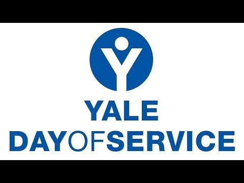 AYA Yale Day of Service Volunteer Forum
