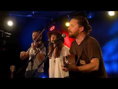 Christopher Paul Stelling & Band - Too Far North / Horse