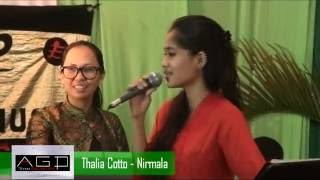 Download lagu Thalia Cotto Nirmala MP3