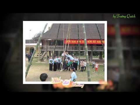 Karaoke Hoa Đất Mường - Trần Hoàng - năm 2014