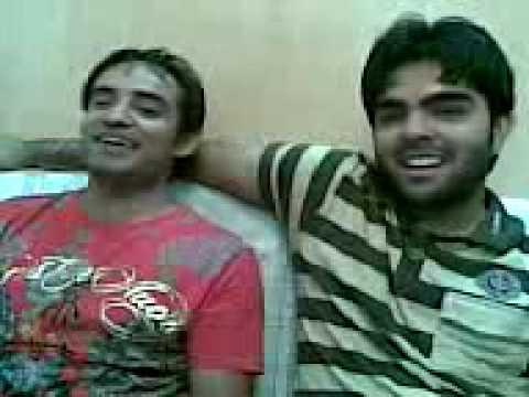 """""""resham singh anmol"""" and varun sadana live......"""