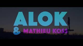 Baixar Alok & Mathieu Koss - Big Jet Plane (Piano Cover)