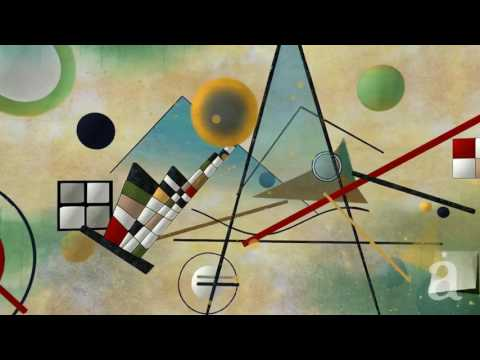Wassily Kandinsky - The Creator