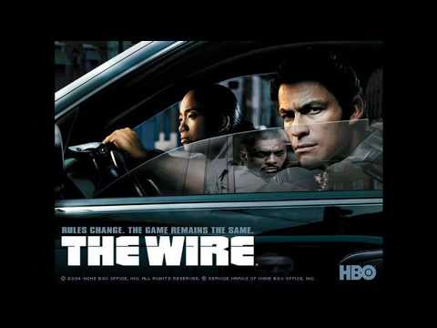 The Wire (HBO series) — Review