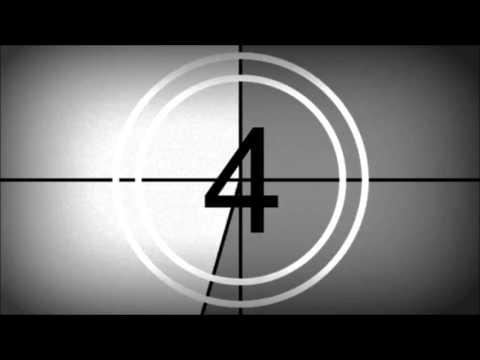 Efecto Intro De Película Antigua Con Sonido HD ► tuvideo matiasmx com