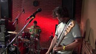 Dinosaur Jr - Feel The Pain (Live for MTV Brasil - São Paulo 2010)