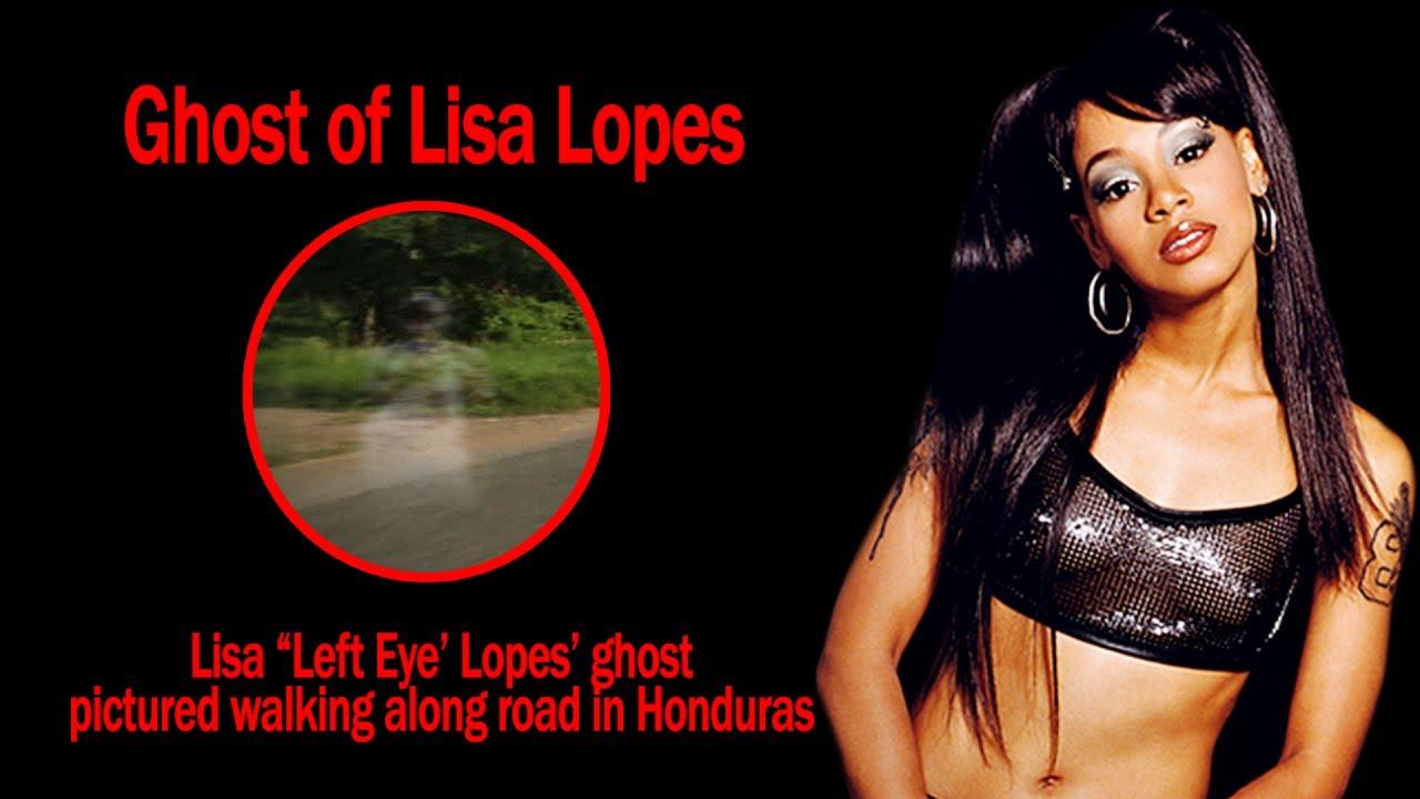 Lisa Left Eye Dead Body