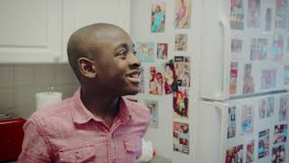 Malik Shares How He Got Cured from Sickle Cell Disease