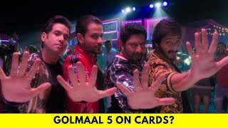 Simmba : Did Aankh Marey song just give a hint about Golmaal 5?