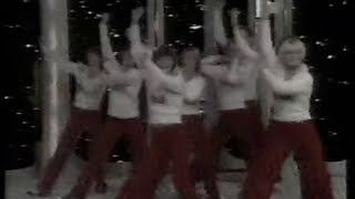 Petra & Co - Laat Je Gaan (house 1989)