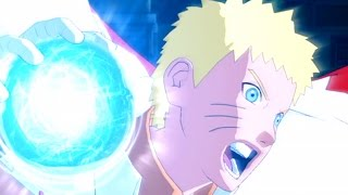 finale boruto s tale   naruto storm 4 road to boruto dlc walkthrough ending gameplay xbox one