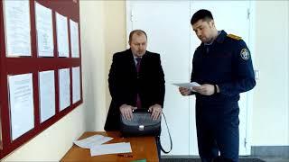 подача заявления в Следственный Комитет на Генерального Директора УК Ленинского района юрист Вадим В