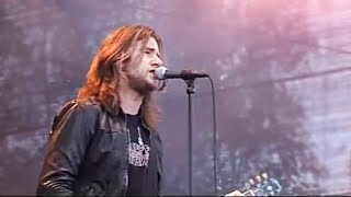 2008 - Bonafide Live at Sweden Rock