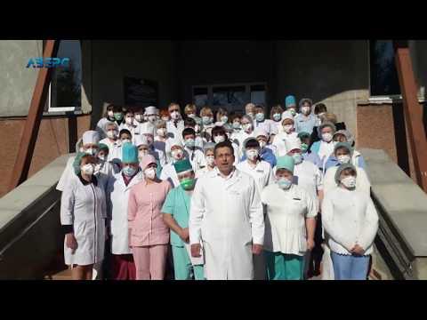Волинські медики звернулись до Президента України