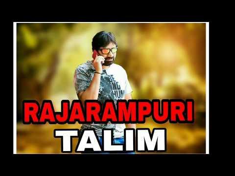 RT Talim & Sai Bhai|| Rajarampuri Talim Kolhapur 2018 || (official) song 2k18