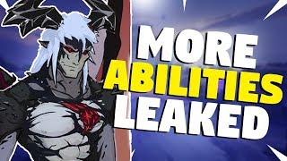 control enemies smite chernobog accidental leak? all abilities update