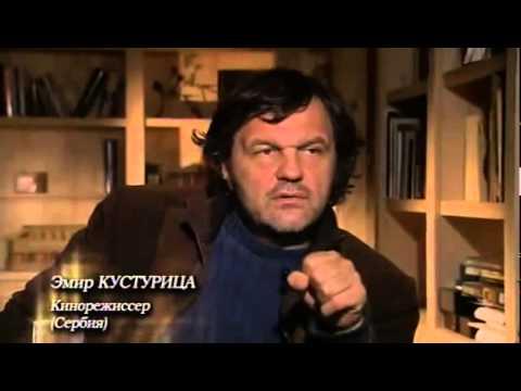 """""""Рождество"""" фильм 1 канала"""