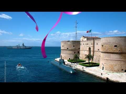 Taranto la Città
