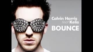 Calvin Harris Bounce HQ 1080p