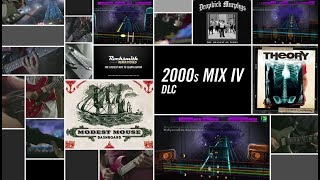 2000s Mix IV - Rocksmith 2014 Edition Remastered DLC