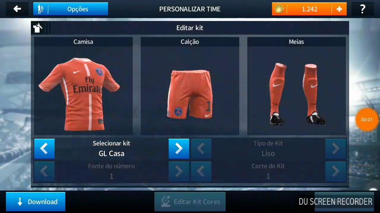 download ao d u dream league soccer 2019