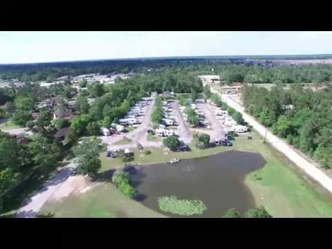 Woodland Lakes RV Park