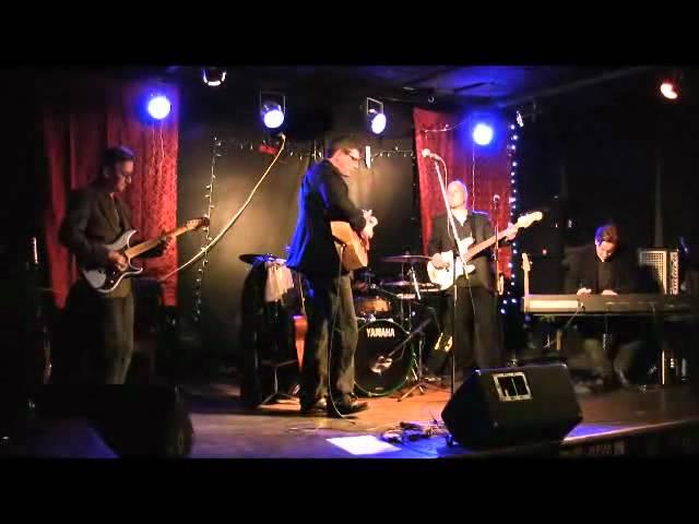 Steve Sinnicks - The Debt (The Corktown CD release April 2012)