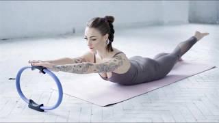 Лучшие упражнения для спины из пилатеса