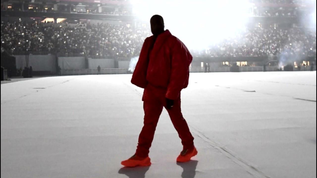 Kanye West x Drake Type Beat - The Night Sky