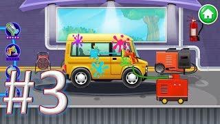Kids Car Wash gameplay walkthrough 3 android & ios