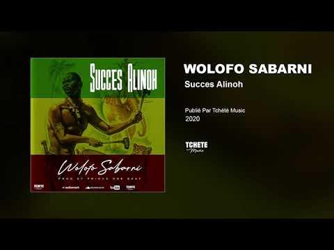 SUCCES ALINOH - WOLOFO SABARNI