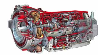 Automatic Transmission Engines