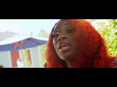 Iyanna Upsher - Rose With Thorns (Official Music Video)