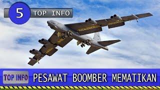 5 Pesawat Pengebom Mematikan Yang Masih Beroprasi Di Angkasa